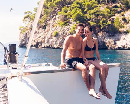 Escapada romántica a Mallorca, los mejores planes en pareja