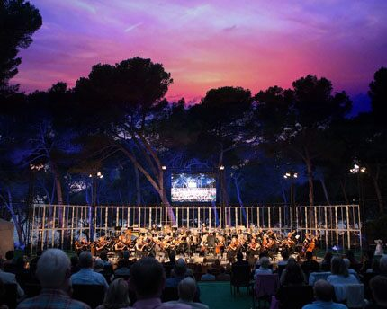 The Formentor Sunset Classics Festival, the most important classical music event in Mallorca