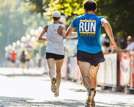 Málaga Half Marathon: a big running party for all