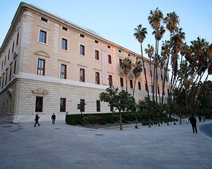 The Museum of Málaga: art and archaeology under one roof