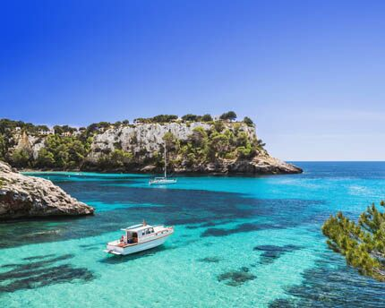 Discover the best boat trips around Majorca