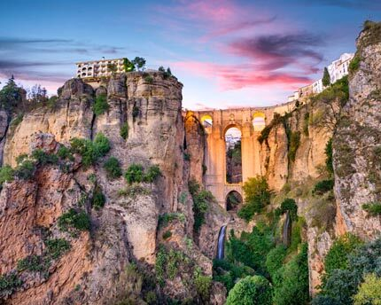 Tourism in Málaga province: breathtaking towns and beaches