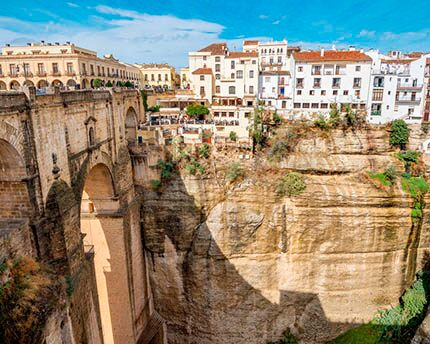 What to see in Ronda, Andalusia's 'dream city'