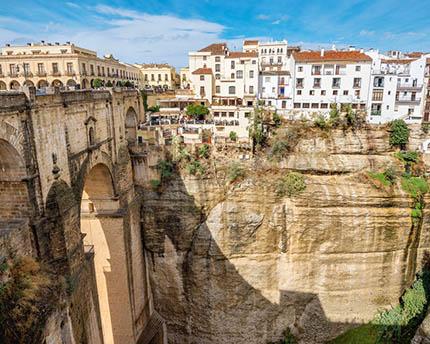 Qué ver en Ronda, la 'ciudad soñada' de Andalucía