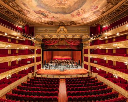 Teatre Principal de Palma, over 350 years of culture