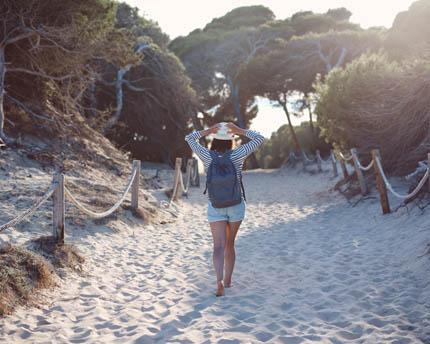 """Mallorca, un paraíso para las actividades """"single"""""""