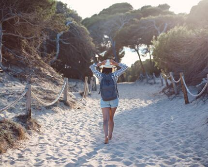 Majorca, a singles paradise