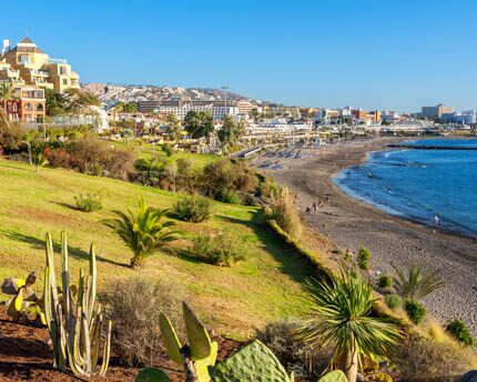 What to see in Adeje: the tourist paradise in southern Tenerife that was once the capital of the ancient Guanche kingdom