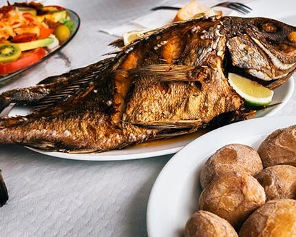 Tenerife's traditional food: there's much more to it than papas y gofio!