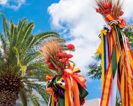 Festivals in Tenerife, Carnival and much more
