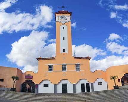 Nuestra Señora de África Market, the pantry of Santa Cruz de Tenerife