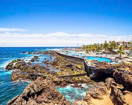 Water parks in Tenerife: pure fun and adrenaline