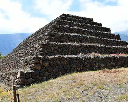 The Güímar Pyramids: mysterious and awe-inspiring