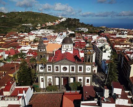 What to see in La Laguna: a journey into Tenerife's colonial past