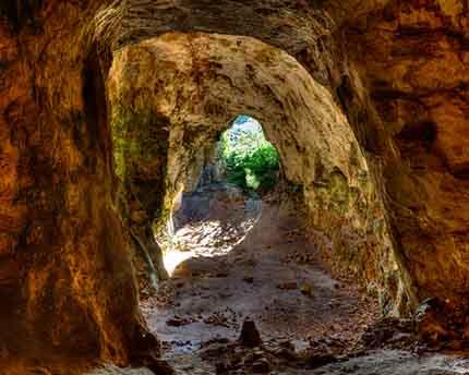 Cova des Coloms, la 'Catedral' natural de Menorca
