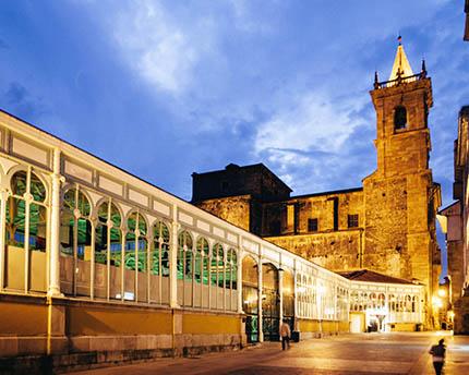 mercados mercadillos asturias