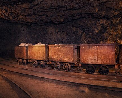 museo mineria