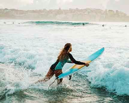 Everything you need to know about surfing in Minorca