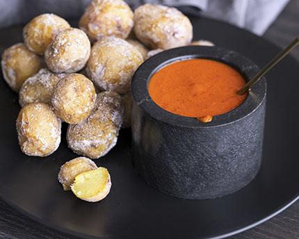 Comida típica de Fuerteventura