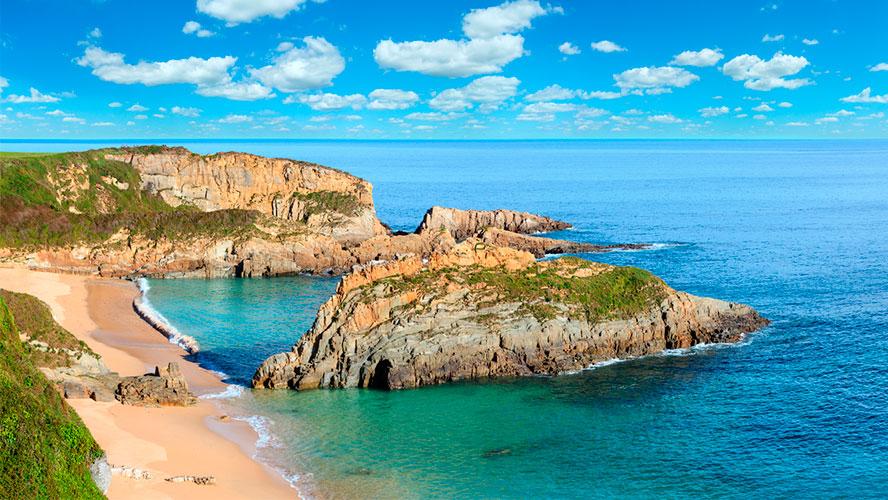 asturias-playa de mexota