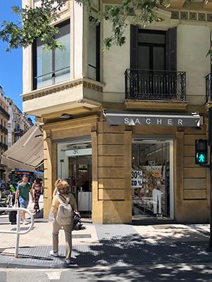 Boutique Sacher