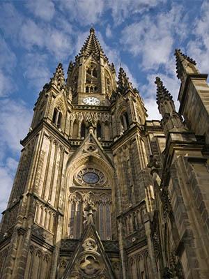 Catedral del buen pastor