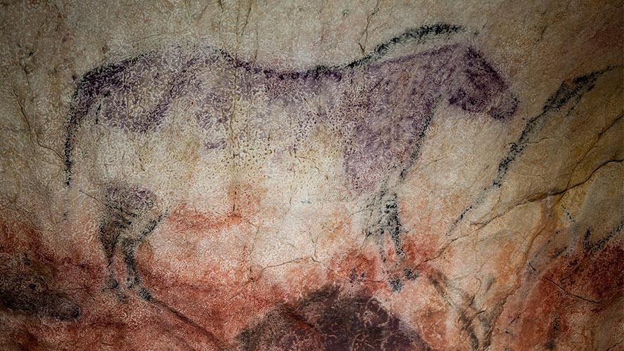 cueva tito bustillo asturias