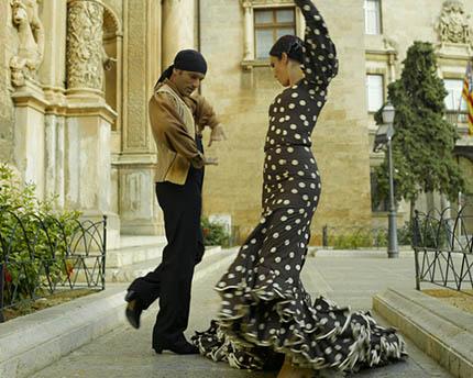 flamenco en cadiz