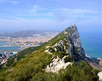 What to see in Gibraltar, a British break