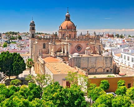 What to see in Jerez de la Frontera: wineries, flamenco and lots of artistic flair