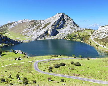 The Lakes of Covadonga: a glacial wonder