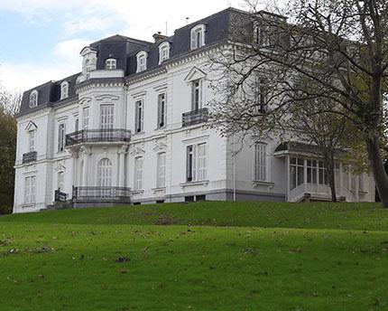 palacio aiete