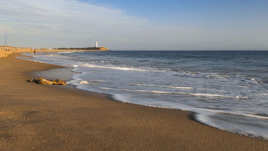 Playa de la Zahora