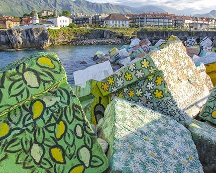 Descubre qué ver en Llanes, destino predilecto de la costa asturiana