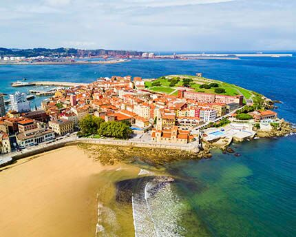 What to see and do in Gijón, the liveliest city on the Asturian coast