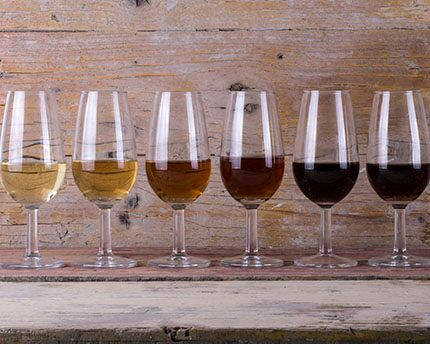 Sherry: one of the world's most unique wonders