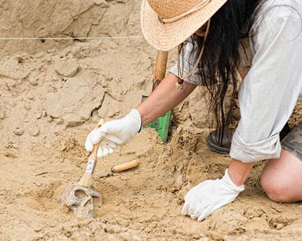 Yacimiento arqueológico Gadir: la Historia bajo tus pies