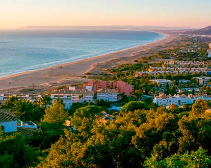 What to see in Zahara de los Atunes: the last Cádiz paradise