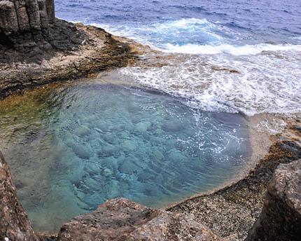 Aguas Verdes Fuerteventura