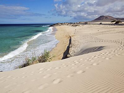Playa de Corralejo