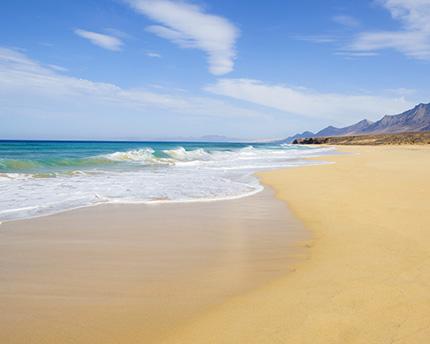 The Jandía Peninsula Fuerteventura S Biggest Attraction