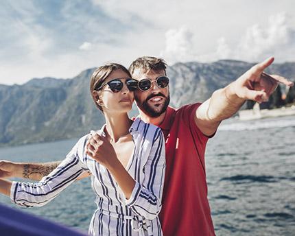 Planes románticos en Fuerteventura