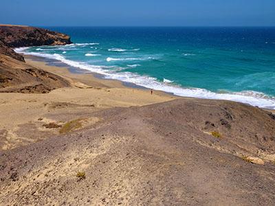 Discover Sotavento Beach In Fuerteventura Barceló Experiences