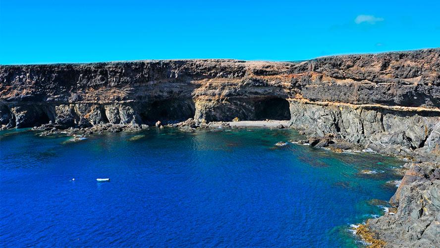 cuevas de ajuy_fuerteventura