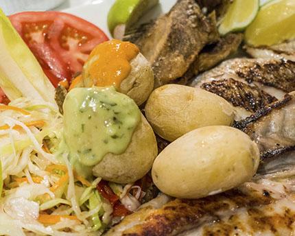 donde comer en Fuerteventura