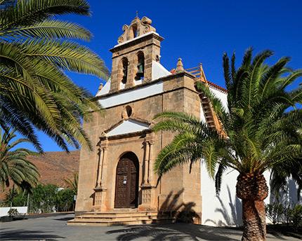 iglesia nuestra senora de la pena_fuerteventura