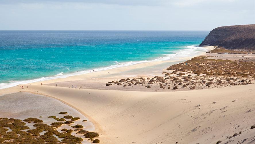 playa de sotavento_fuerteventura