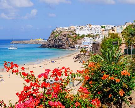 Pueblos de Fuerteventura