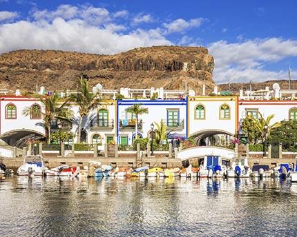 Pueblos Bonitos Gran Canaria
