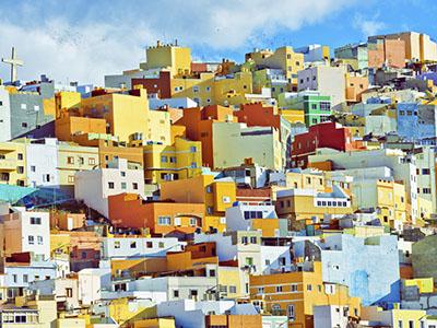Que ver en Gran Canaria